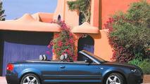 Audi A4 Cabriolet V6 TDI