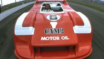 Speed Records in Porsche Carrera GT