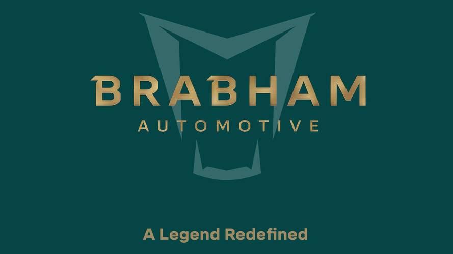 VIDÉO - Un nouveau teaser de la Brabham BT62