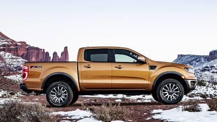 Most Expensive 2019 Ford Ranger Costs $47,020