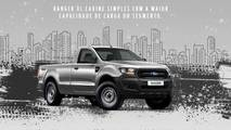 Nova Ford Ranger XL