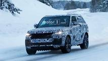 Range Rover Coupe 2018