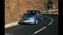 Mercedes-Benz B200 CDI