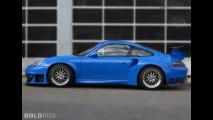 Edo Competition Porsche 996 GT2 R