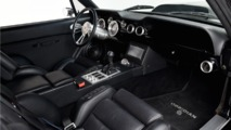 1967 Ford Mustang Obsidian