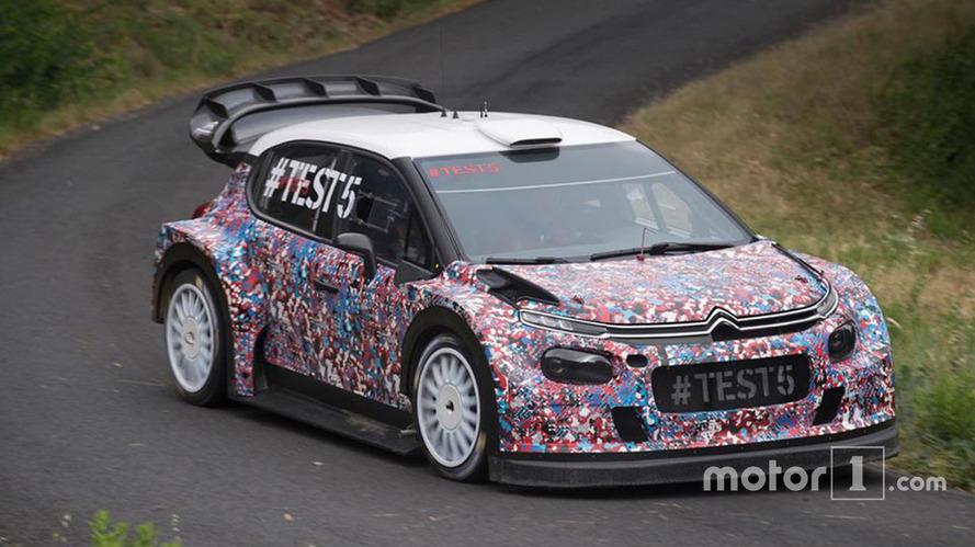 WRC - Citroën confirme deux jeunes pilotes pour 2017 et 2018