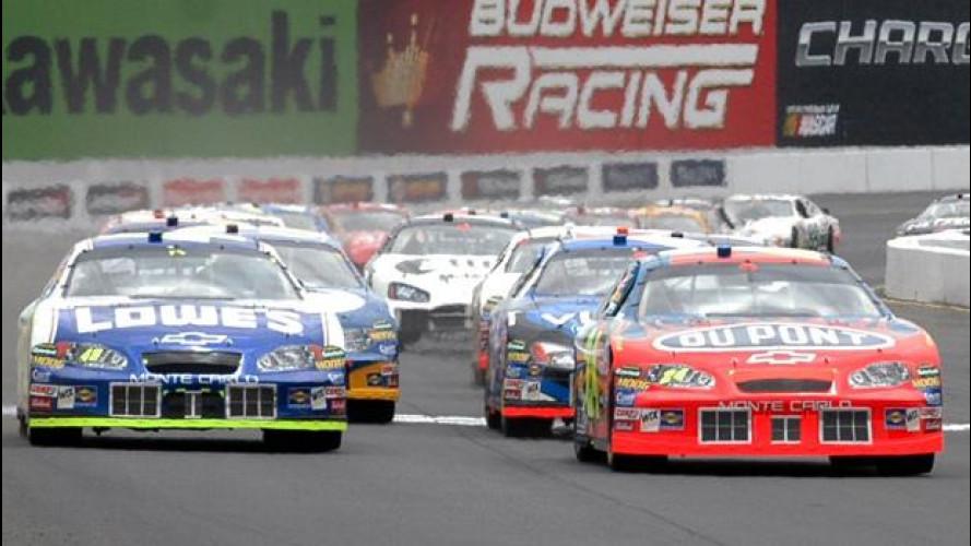 Motor Show 2014, arriva la NASCAR