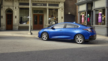 2016 Chevrolet Volt Premier