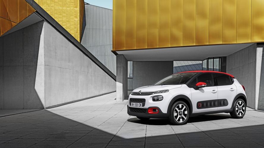 Marché européen - La Citroën C3 face à ses rivales