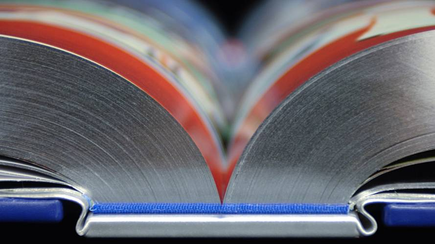 Bentley's Big Book Of History Weighs Over 66 Pounds
