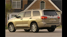Neuer Toyota Sequoia