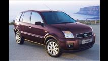 Ford wertet Fusion auf