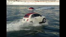 Le auto acquatiche
