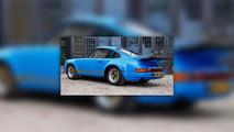 1974 Porsche 911 Carrera 3.0 RS satılık