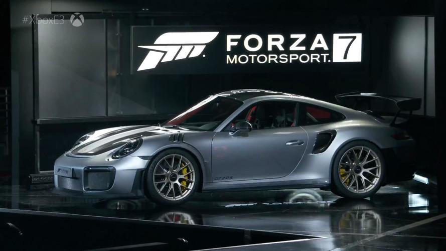 1,000 adet üretilecek Porsche 911 GT2 RS şimdiden tükendi