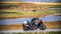 KTM 1290 Super Adventure S 2017