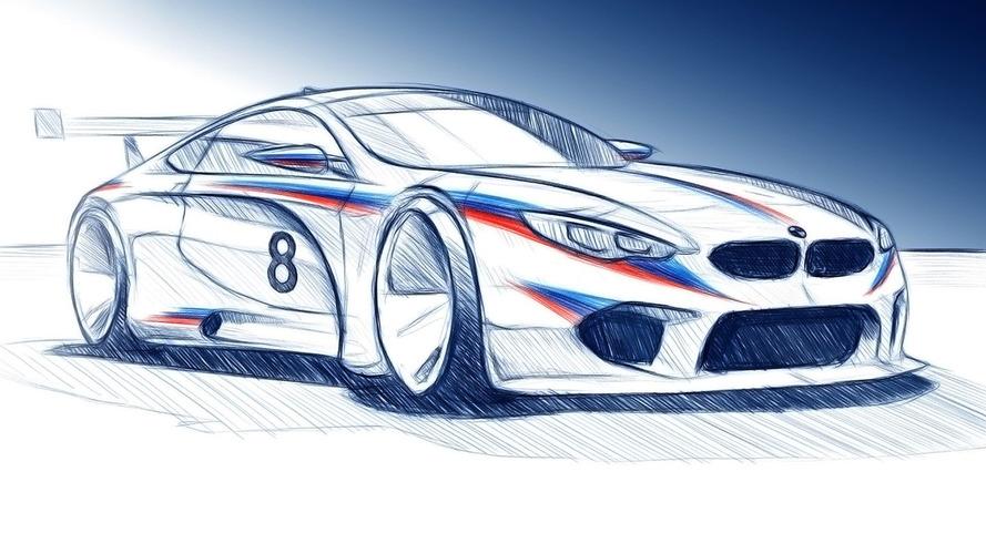 Une M8 GTE pour le retour de BMW aux 24 Heures du Mans en 2018 ?