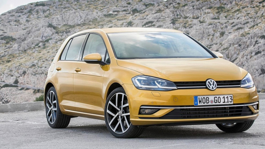 Volkswagen Golf 2017 Ready2Go