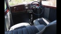 Ford Model CX Saloon