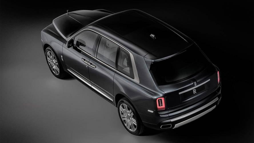 Rolls-Royce Shunning Semi-Autonomous Tech