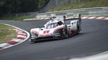 Porsche 919 Hybrid Evo breaks Nurburgring lap record