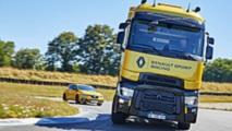 Renault T High RS Racing Edition