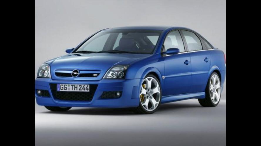 Opel Vectra OPC Concept
