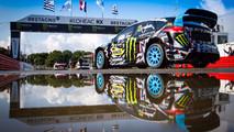 Rallycross Lohéac 2017