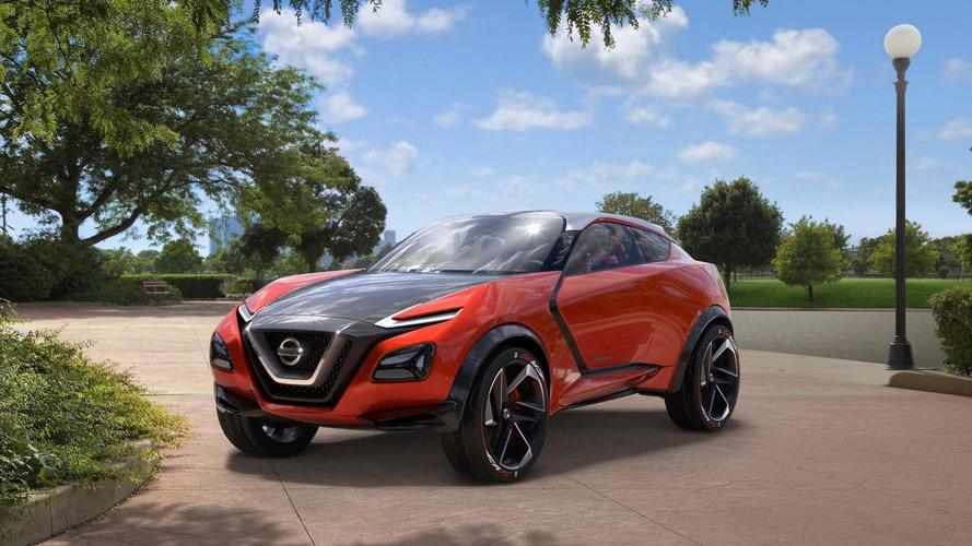 Nissan - Plusieurs hybrides rechargeables au programme ?