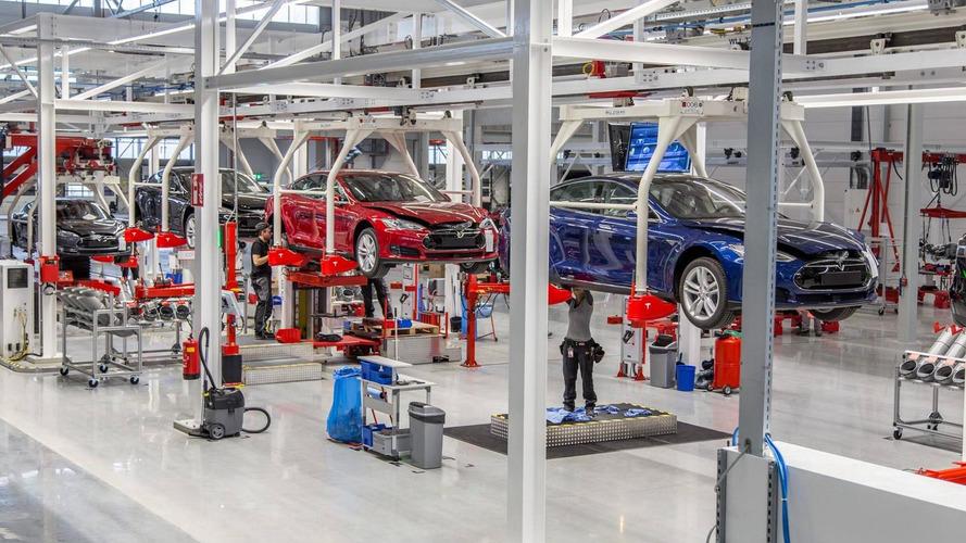 EV pazarındaki büyüme motor üretim işlerini baltalayabilir