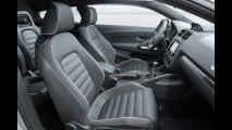 Volkswagen Scirocco restyling