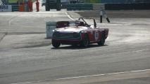 Jaguar Mark II Coombs