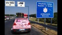 Peugeot Eurasia 2012