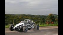 Ariel Atom 3 a quota 335 CV grazie a Wimmer RS