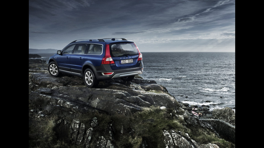 Volvo Ocean Race Edition
