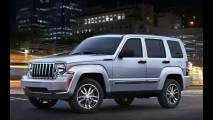 Jeep 70th Anniversary Edition