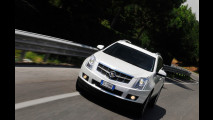Cadillac SRX 3.0 V6 AT AWD Sport Luxury - Il Test