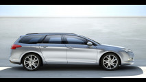 Citroen C5 berlina e Tourer