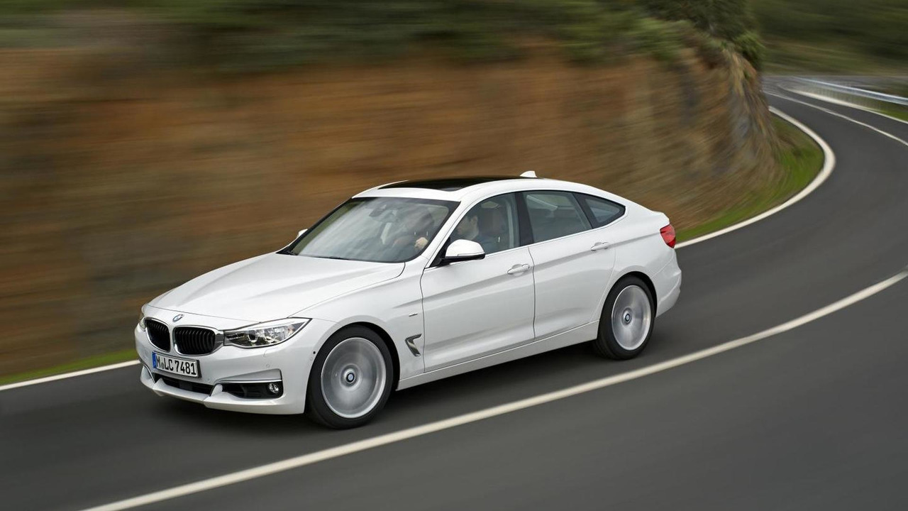 BMW 1 Series, 2 Series, 3 Series, 4 Series And X5 Get New Engines, Upgrades  For Other Models