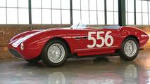 Ferrari 166 MM Spider