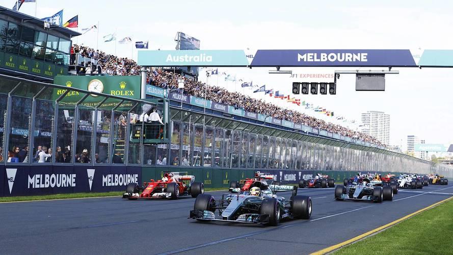 Formula 1's Best Races Have