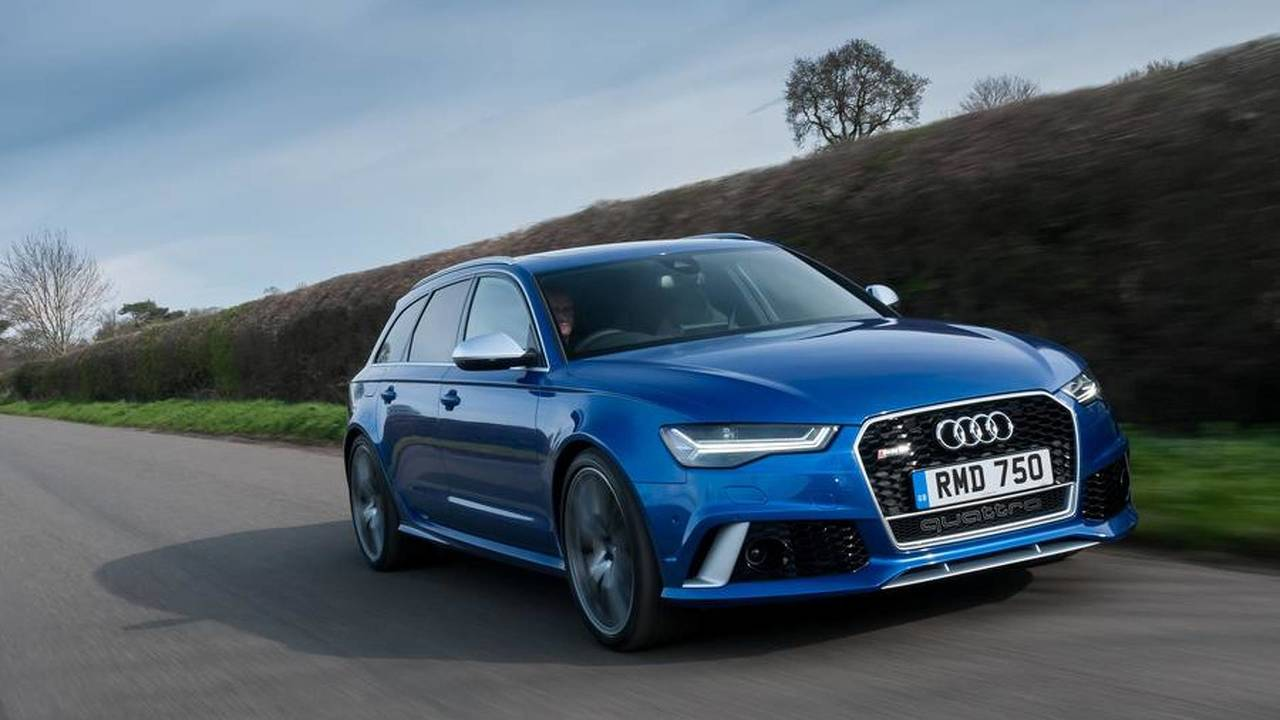 10. Audi