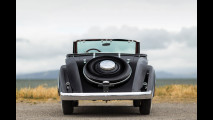 Maybach SW38 Roadster 1938
