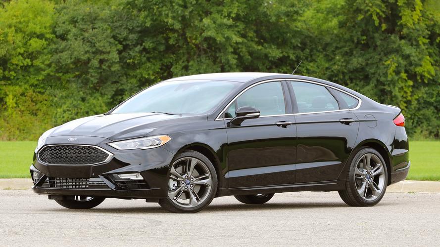 Ford, 2020 için yeni Mondeo planını iptal etti
