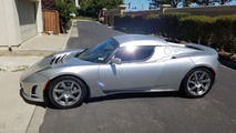 2008 Tesla Roadster Prototype eBay