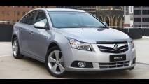 Também deve chegar no Brasil: Holden confirma desenvolvimento da versão hatch do Cruze