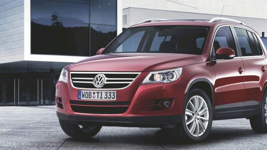 Volkswagen to Premiere Eight Models in Frankfurt
