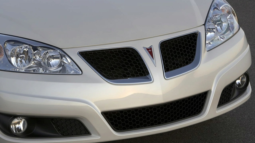 GM Slashing Prices on Pontiacs and Saturns