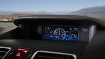 2018 - Subaru WRX STI