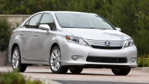 Mais um Recall: Toyota convoca mais de 400 mil híbridos para correção nos freios ABS